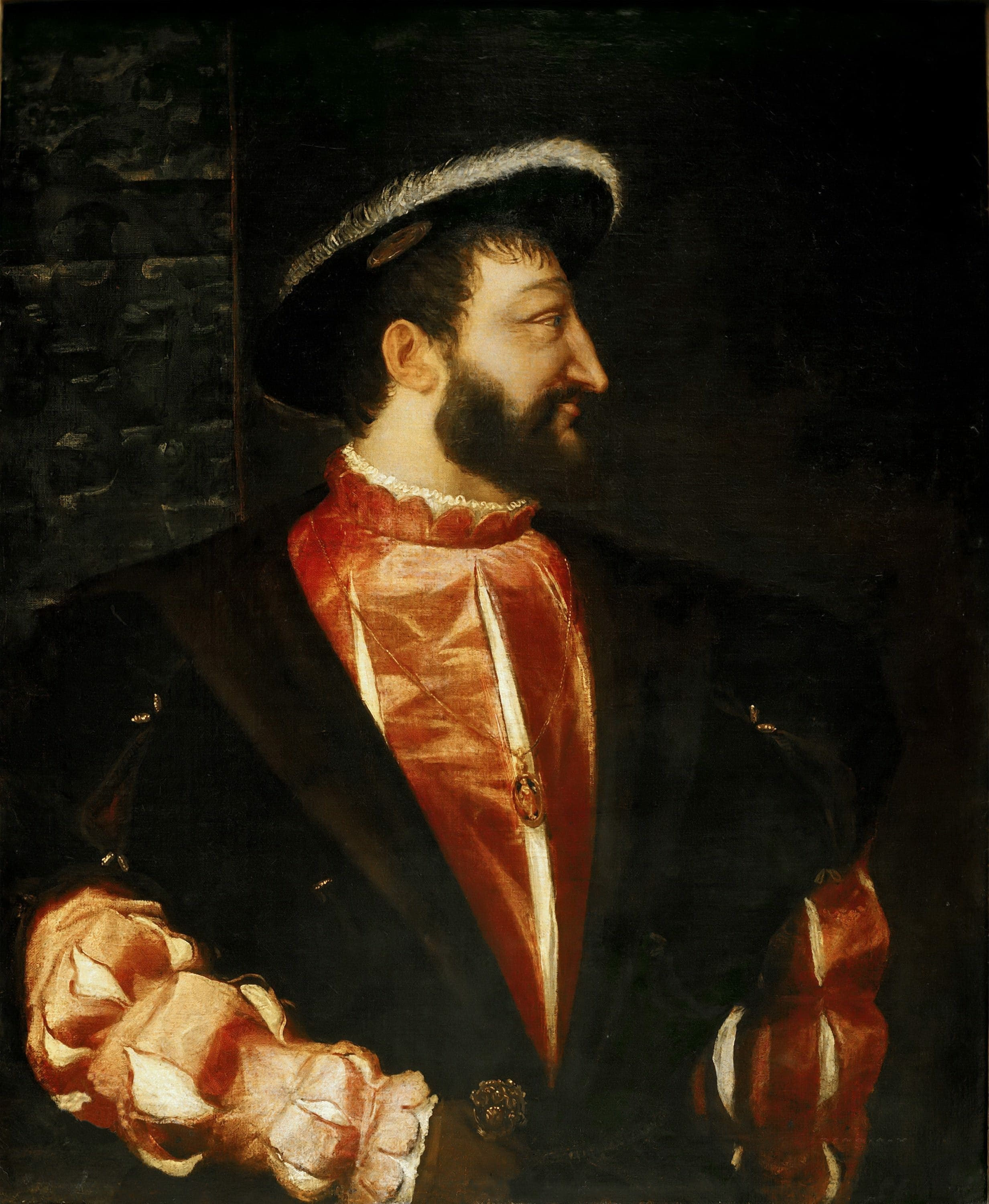 File:Titian francis I of france.jpg