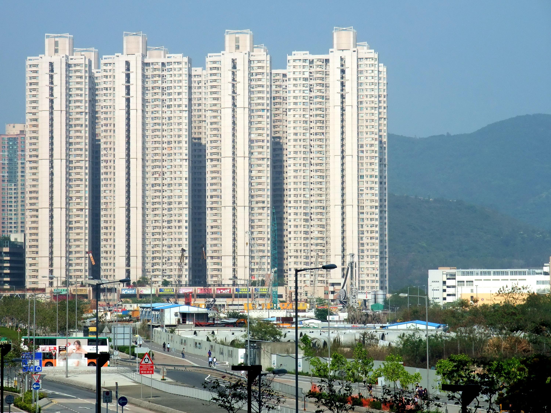 Bauhinia Garden Hong Kong Garden Ftempo