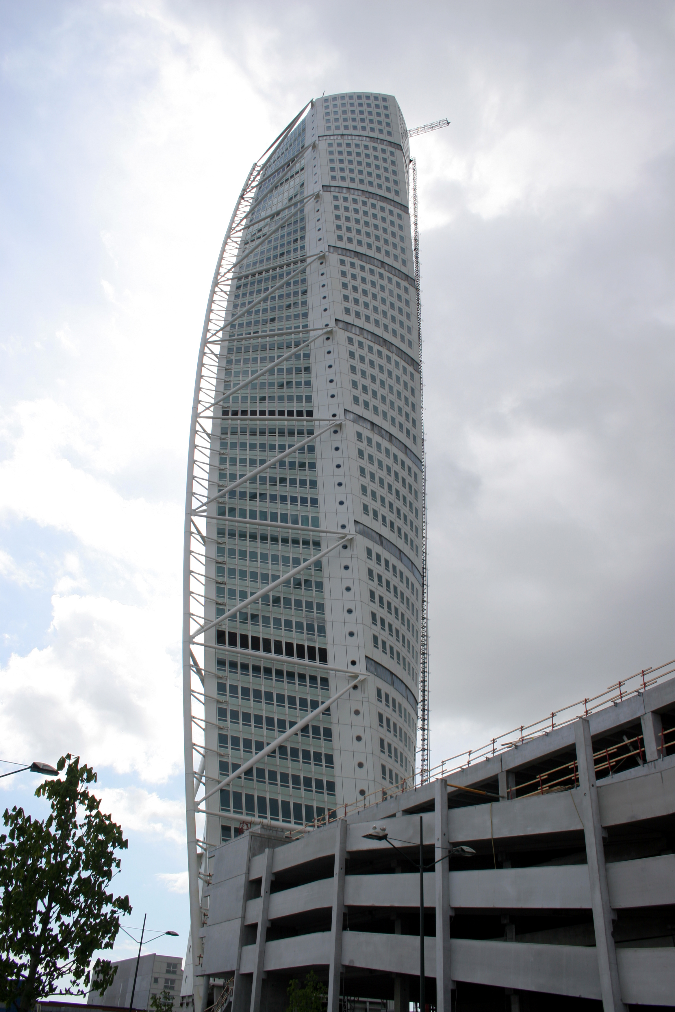 File:Turning Torso Malmo Sweden Pictures Gallery