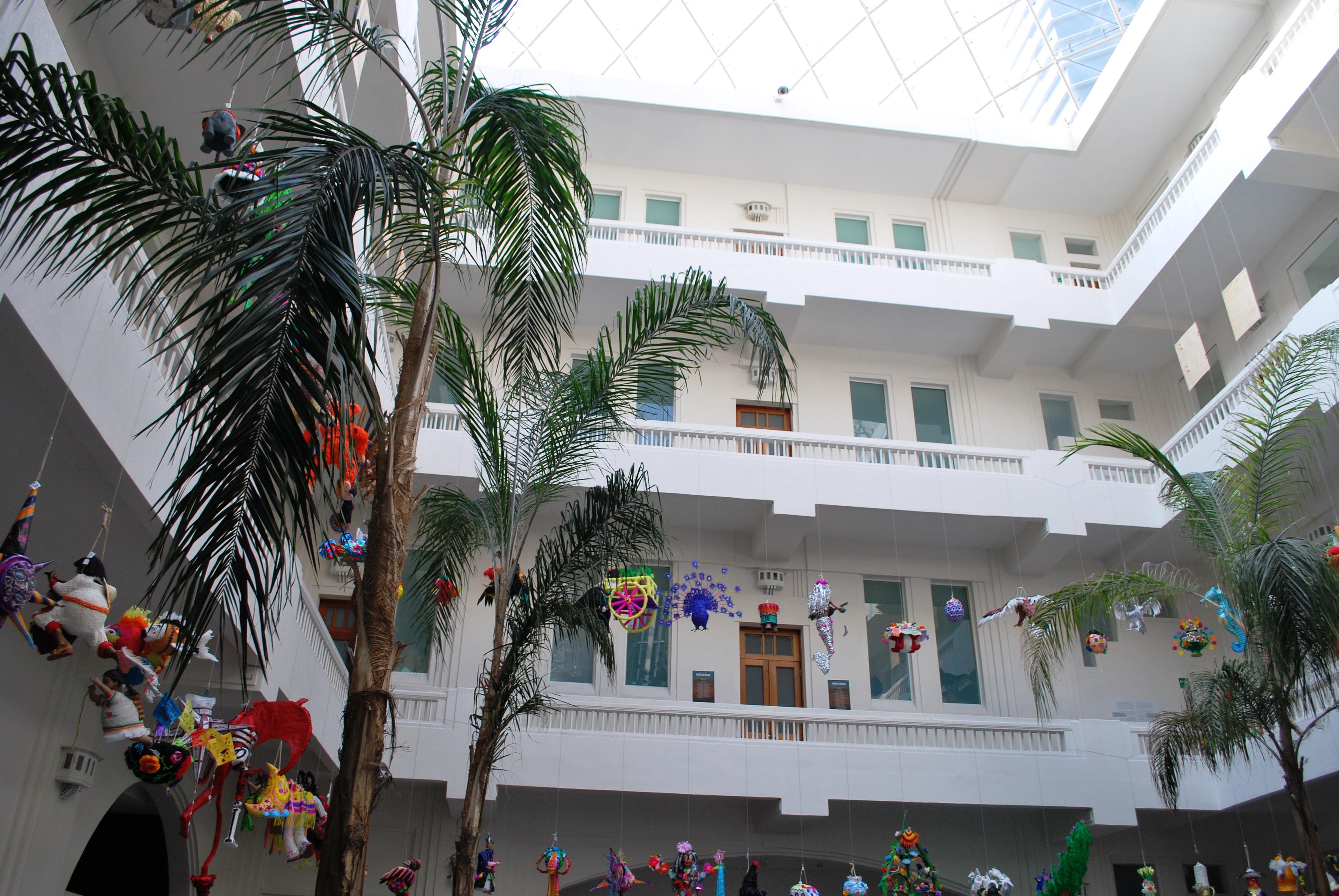 Museu d'Art Popular de la Ciutat de Mèxic