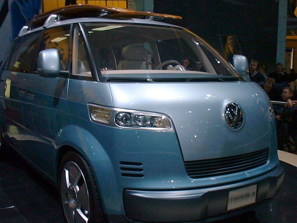 volkswagen microbus concept wikipedia. Black Bedroom Furniture Sets. Home Design Ideas