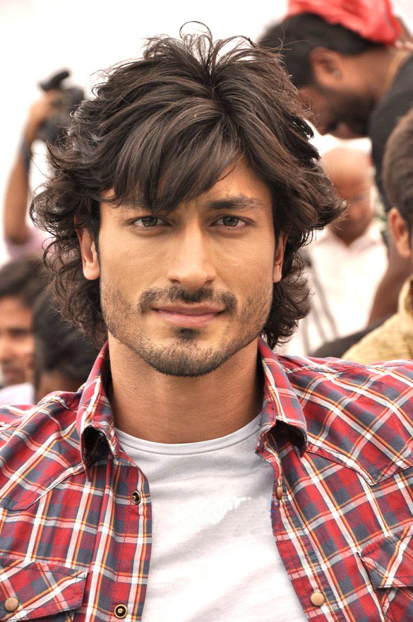 Vidyut Jamwal - Wikipedia, the free encyclopedia
