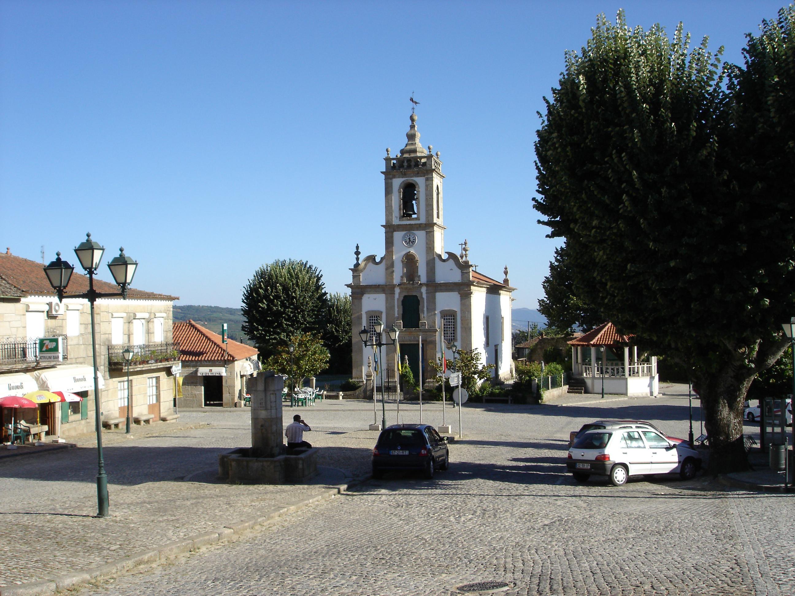 Vilar de Macada City