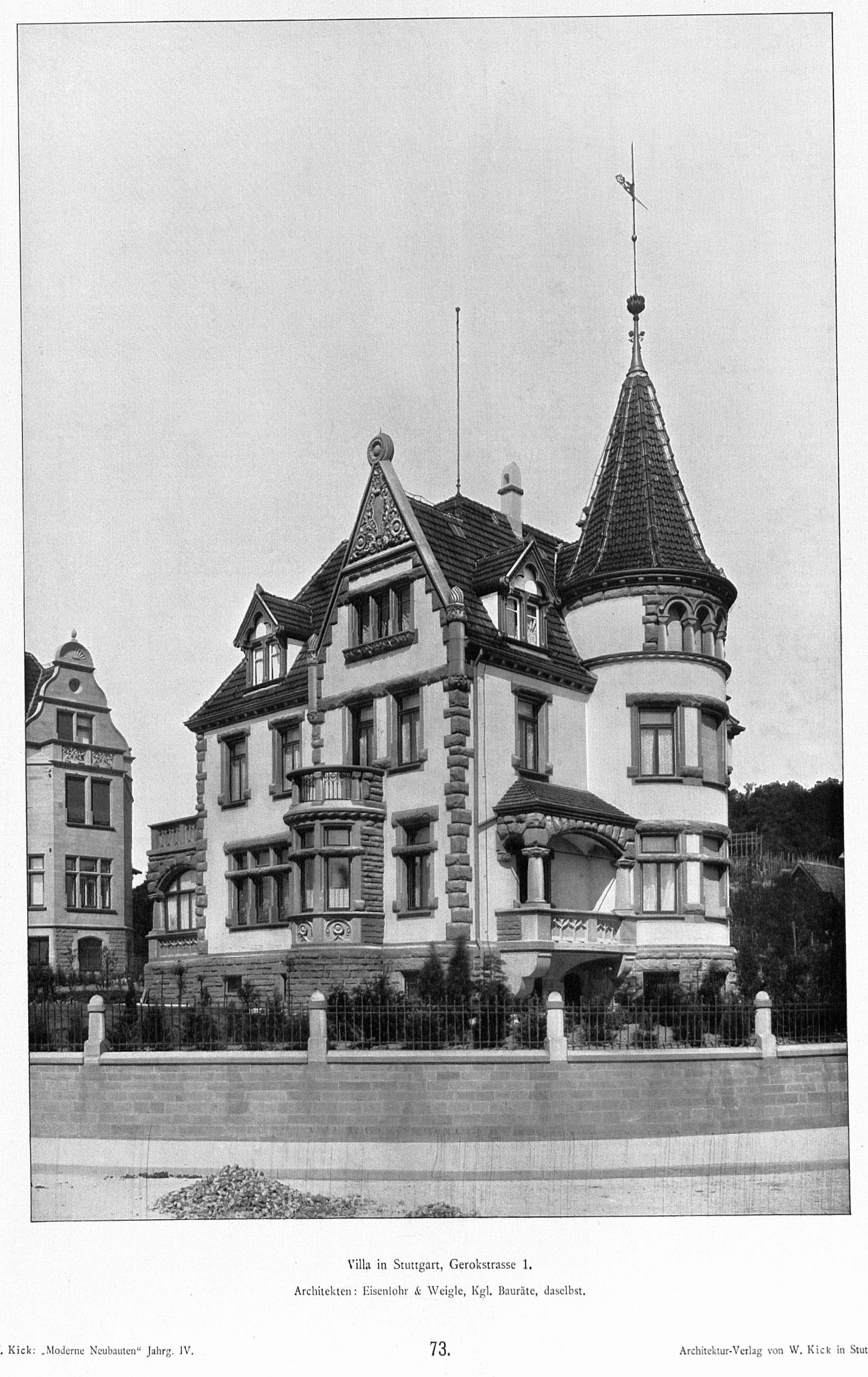 datei villa in stuttgart gerokstr 1 architekten eisenlohr weigle kgl baur te. Black Bedroom Furniture Sets. Home Design Ideas