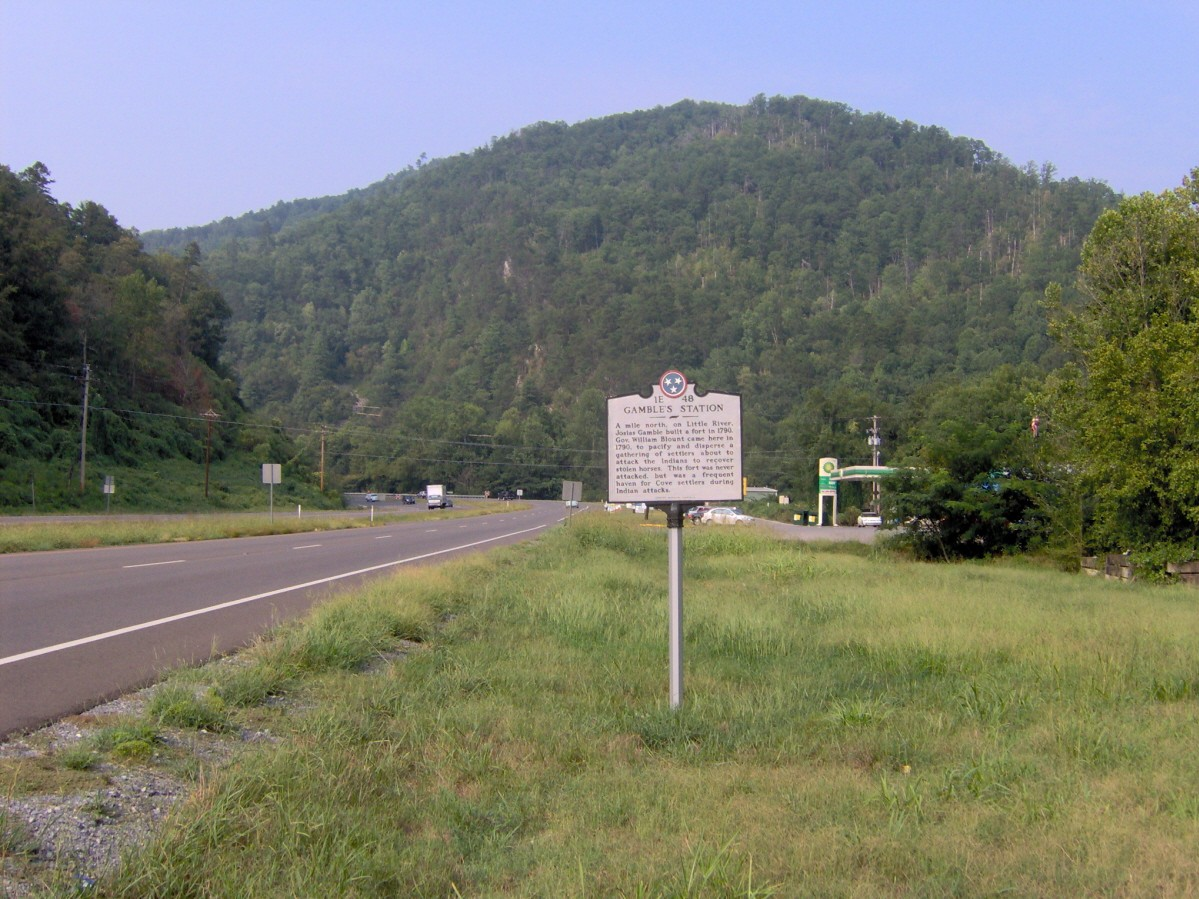 File Walland Tennessee Gamble Station Jpg Wikimedia Commons