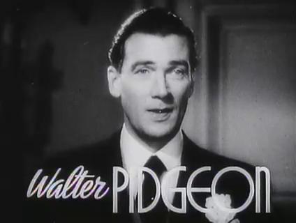 walter pidgeon wife