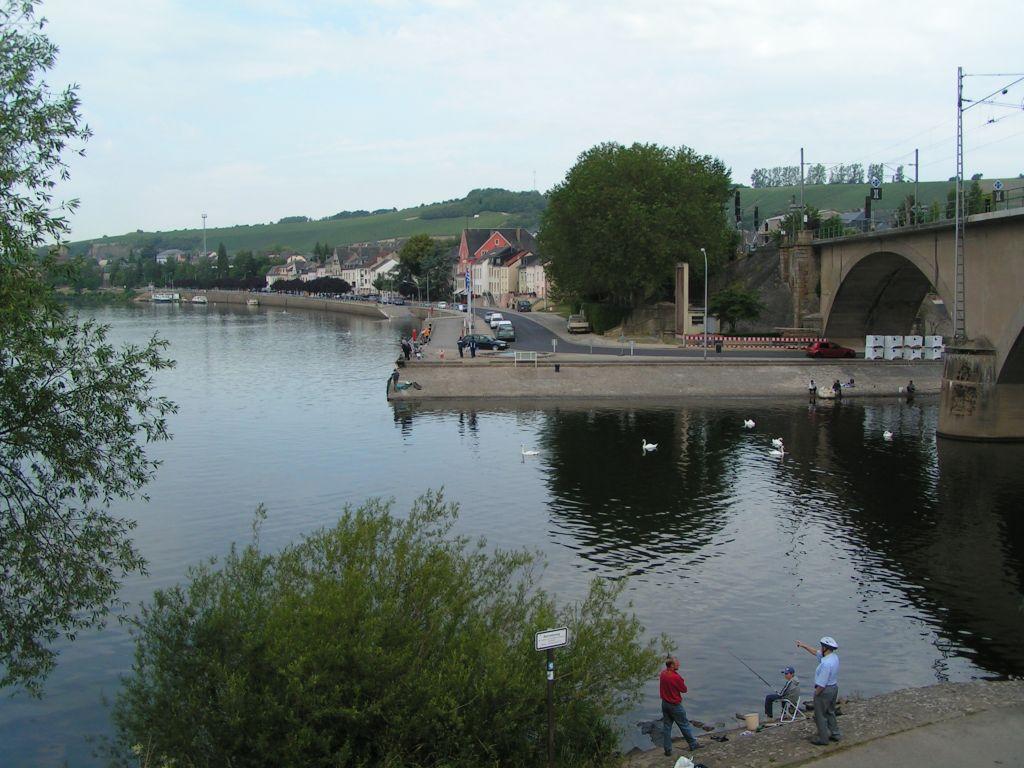 Luxemburg Wasserbillig