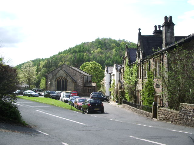 Whitewell - geograph.org.uk - 414207