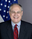 William Braucher Wood American ambassador