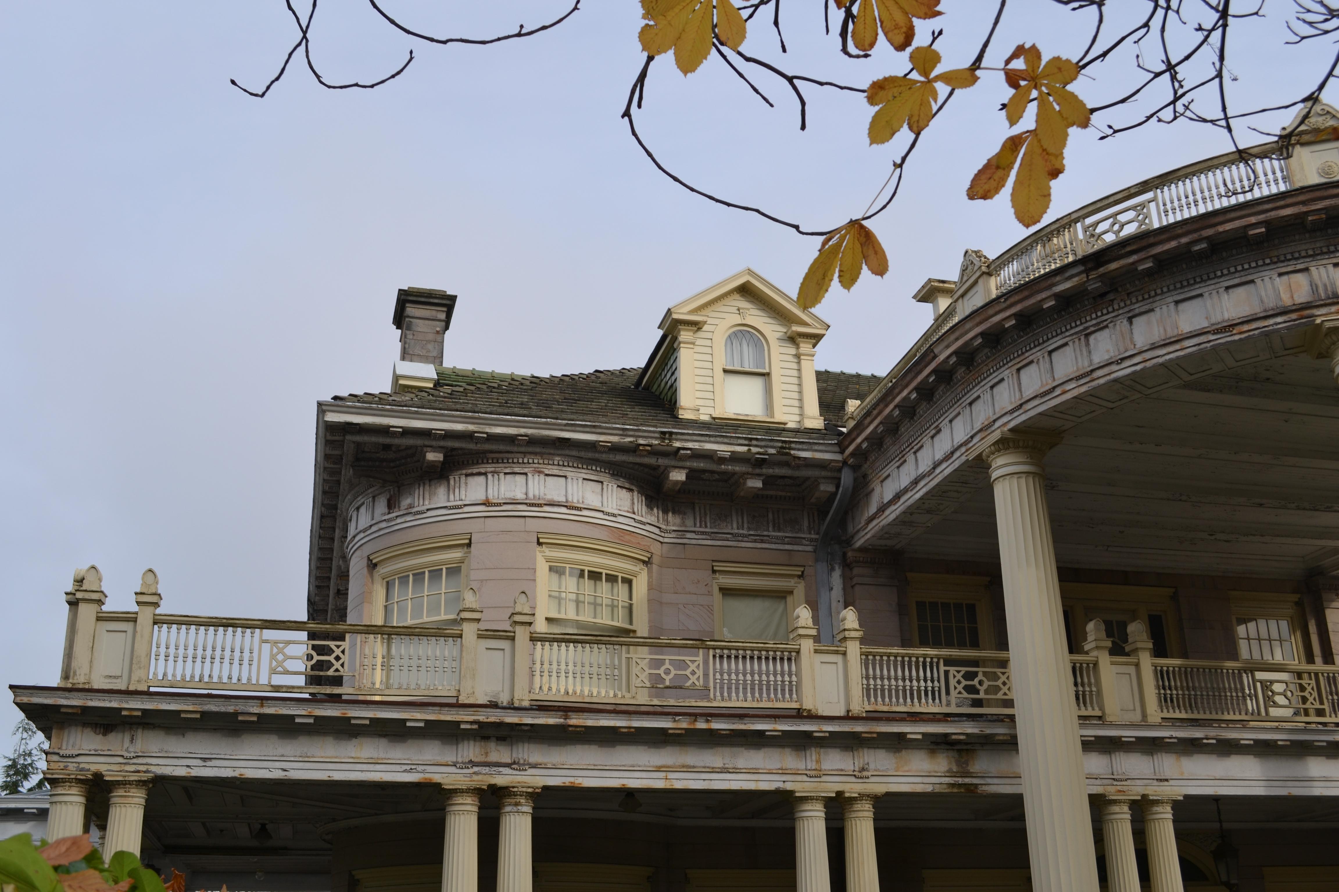 The Mansion At Tuckahoe Calendar Jensen Beach Florida
