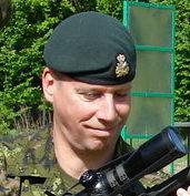 Andrew Leslie (general) Canadian General