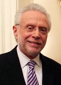 Wolf Blitzer American journalist and television news anchor
