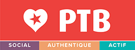 Workers Party of Belgium French logo.jpg