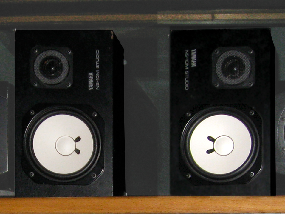 Yamaha Ns Speakers For Sale