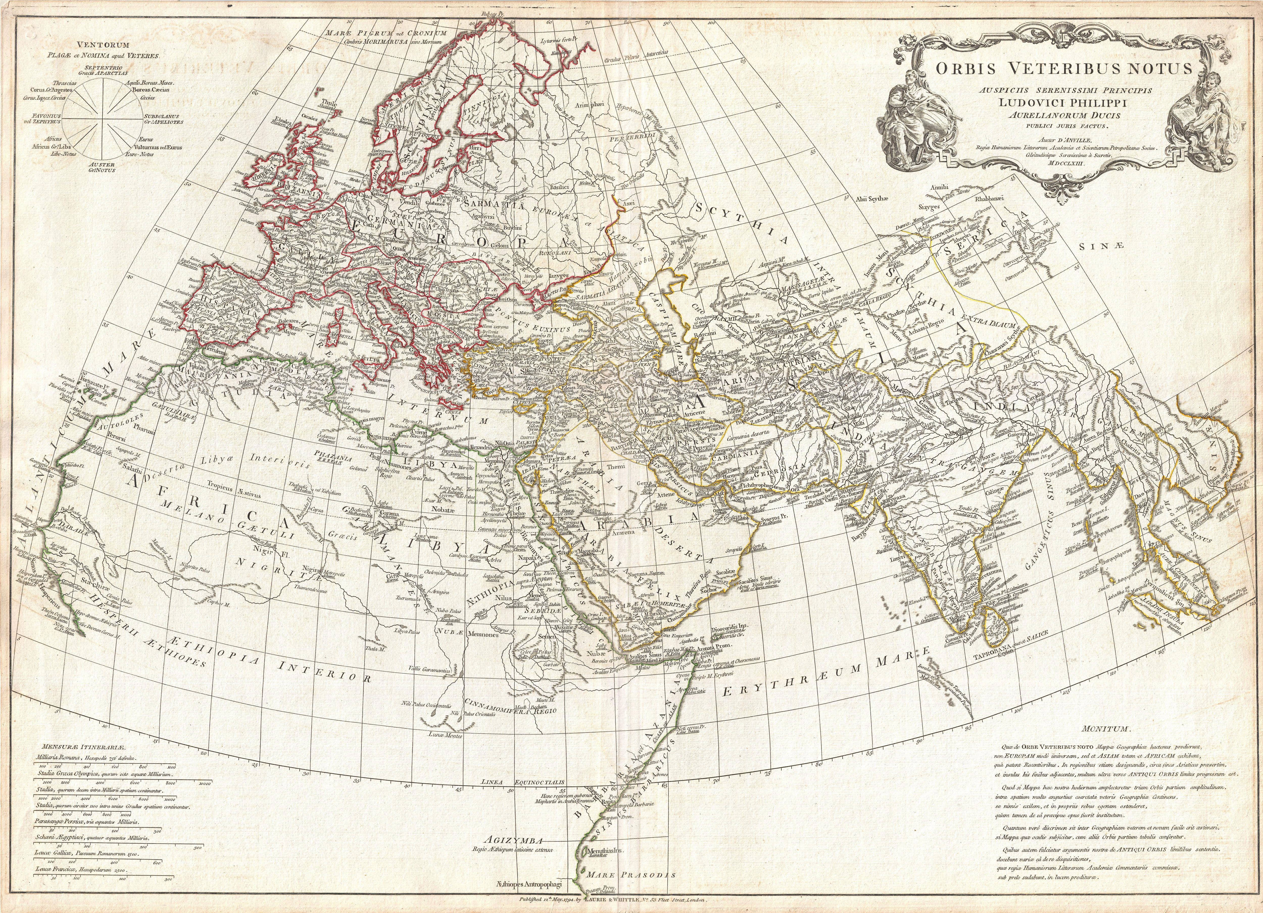 1000 images about Maps of the Classical World on Pinterest Maps Roman emp
