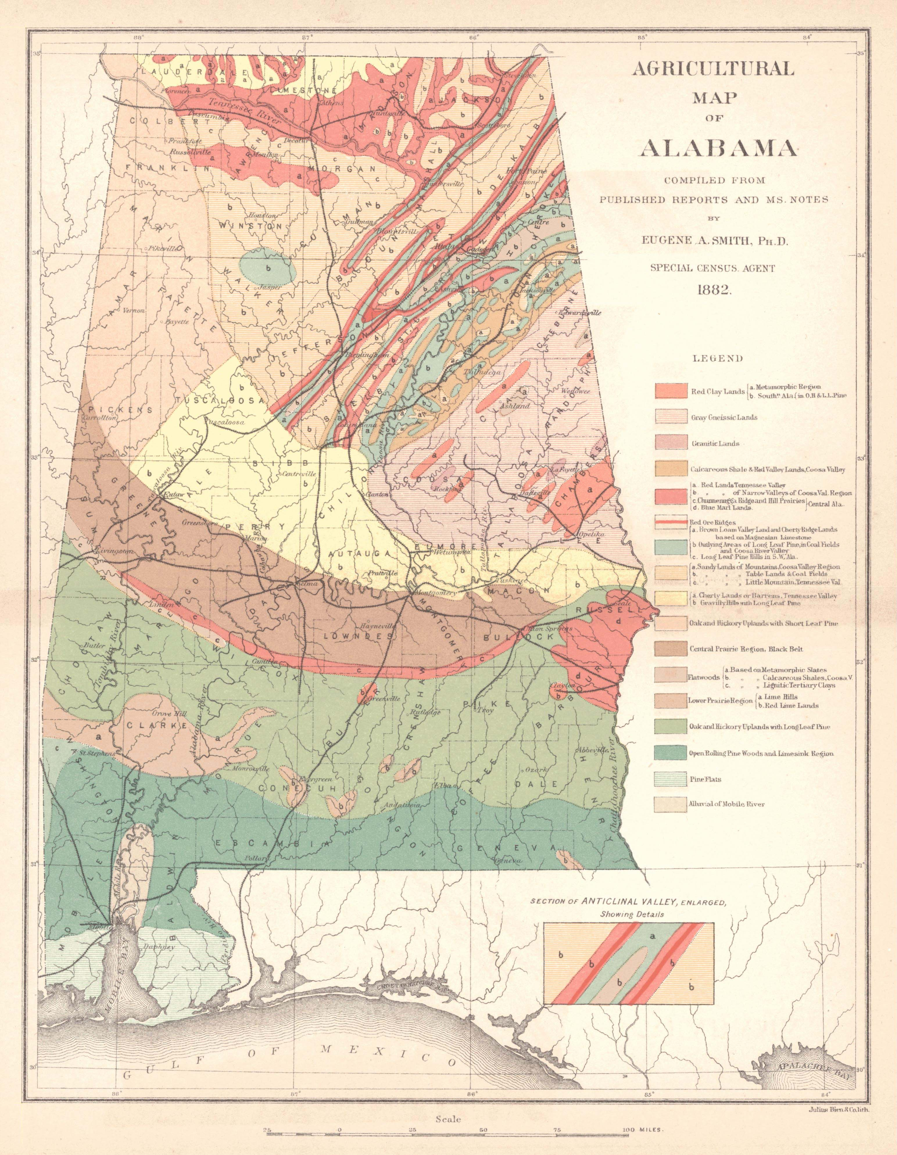 File:1882 Agricultural Map of Alabama.jpeg - Wikimedia Commons