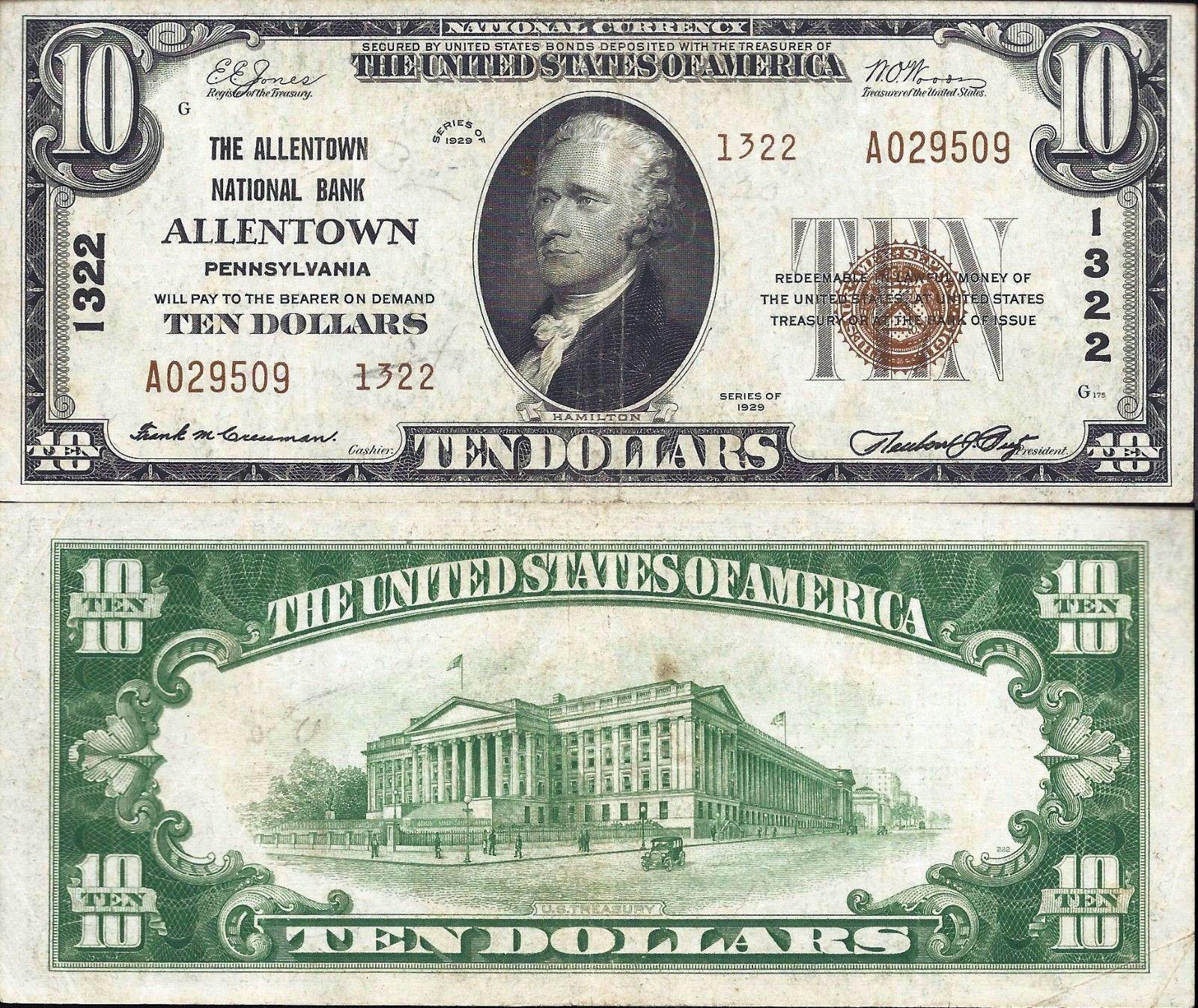 jpg Commons Bill Allentown - 1929 Dollar National Wikimedia Pa Ten Bank File