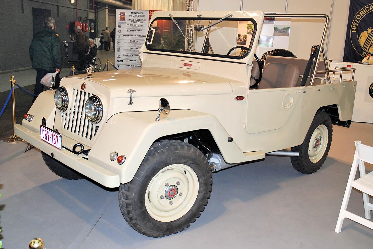 Jeep Motors