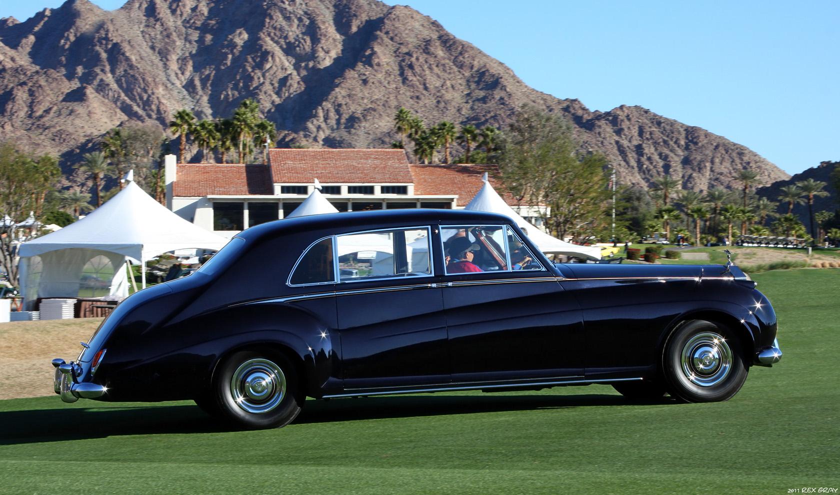 Old Rolls Royce Car Price