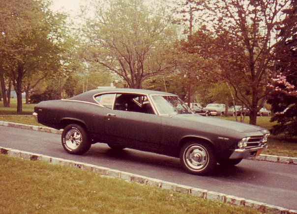 File 1969 Chevelle Vinyl Top Jpg Wikimedia Commons