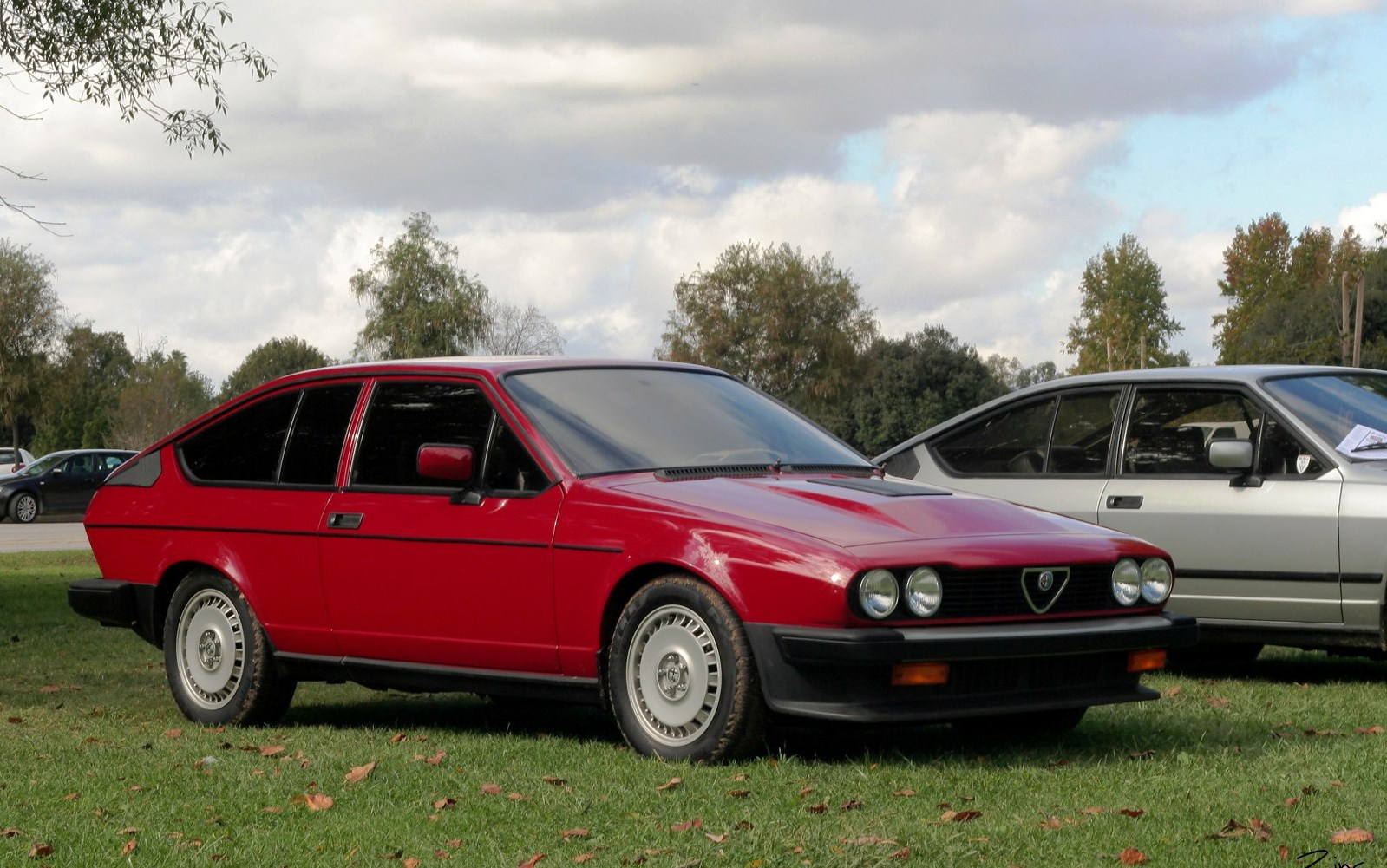 1988 alfa romeo milano for sale 17