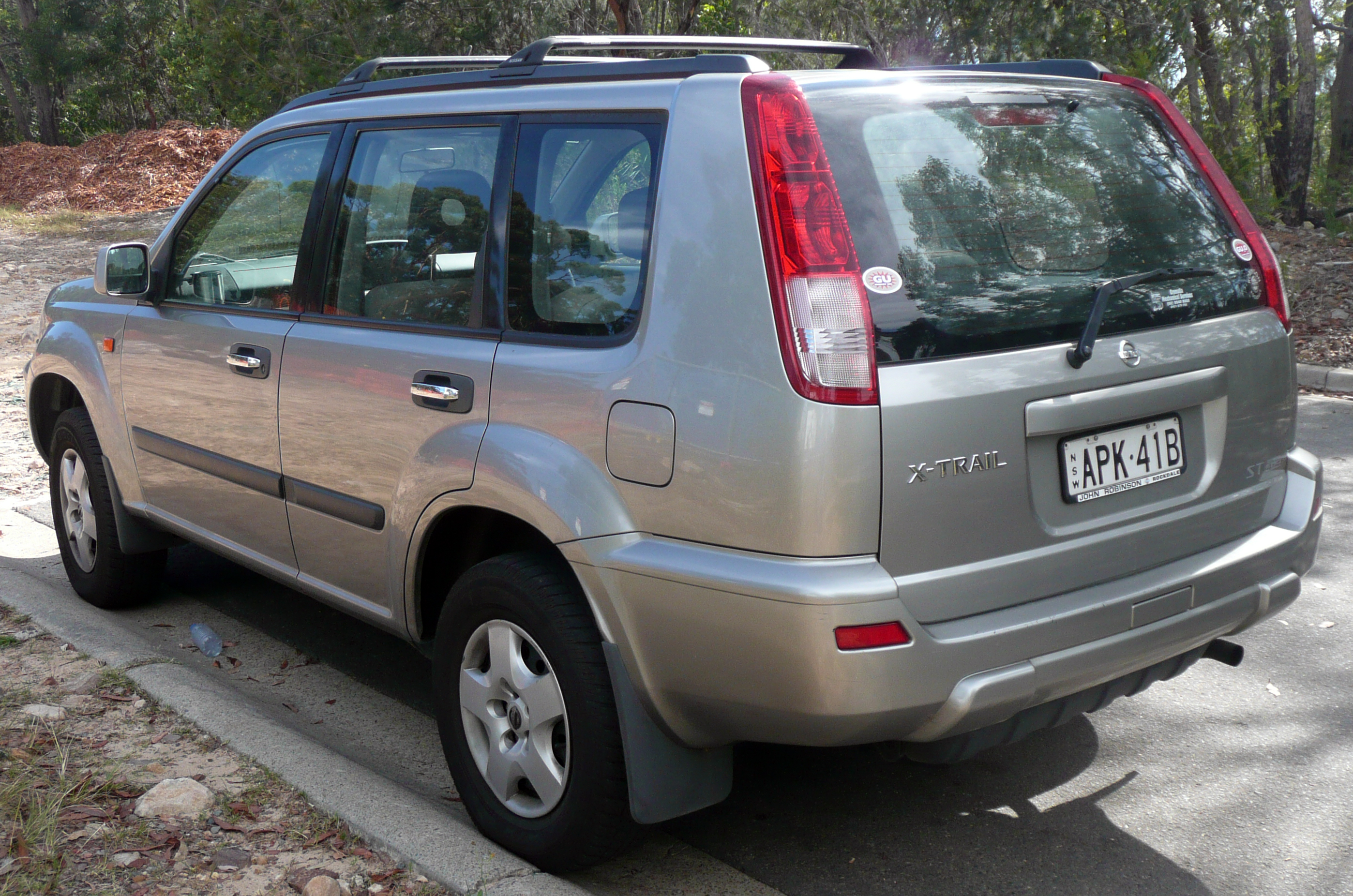 nissan x trail wikiwand rh wikiwand com nissan x-trail 2003 manual de usuario nissan x-trail 2003 manual de usuario