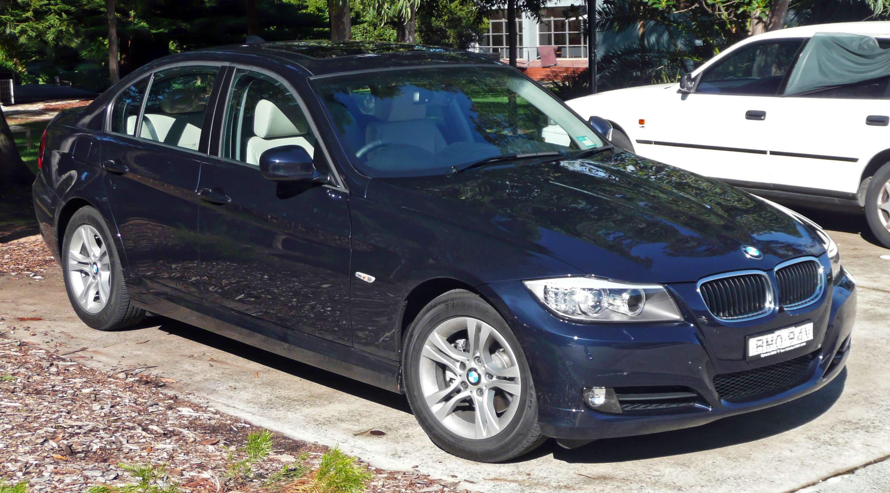 2008 bmw 320i e90 related infomation specifications weili automotive network. Black Bedroom Furniture Sets. Home Design Ideas