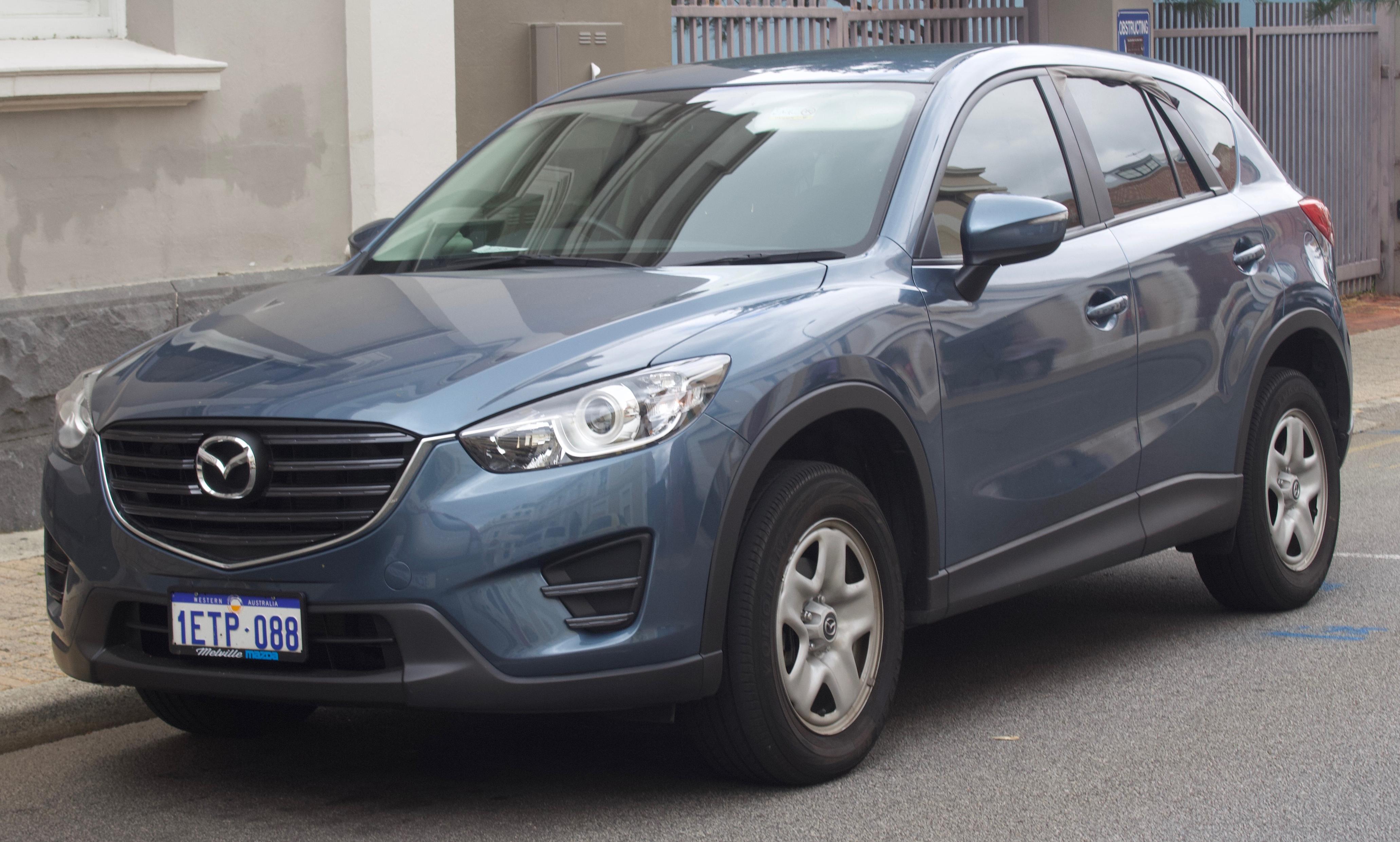 Image result for Mazda CX-5