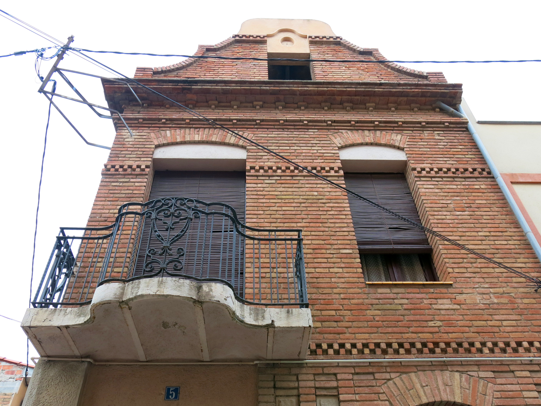 File 216 casa pere sellar s c sant ramon 5 la garriga jpg wikimedia commons - Casa la garriga ...