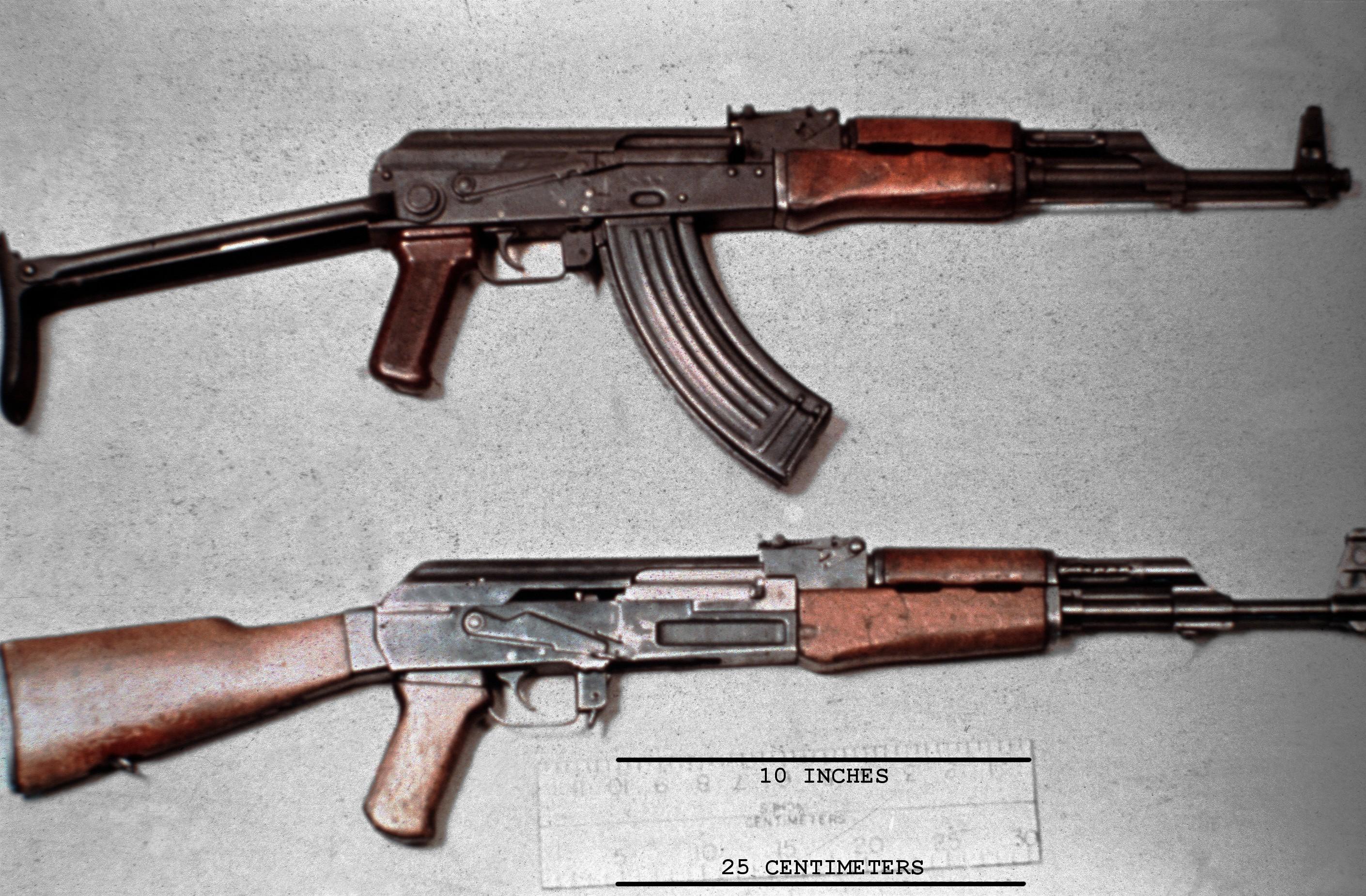 Andrew Ramirez AKMS_and_AK-47_DD-ST-85-01270