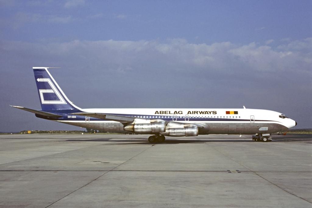Abelag Aviation
