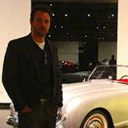 Alex Manos Classic Car Buyer