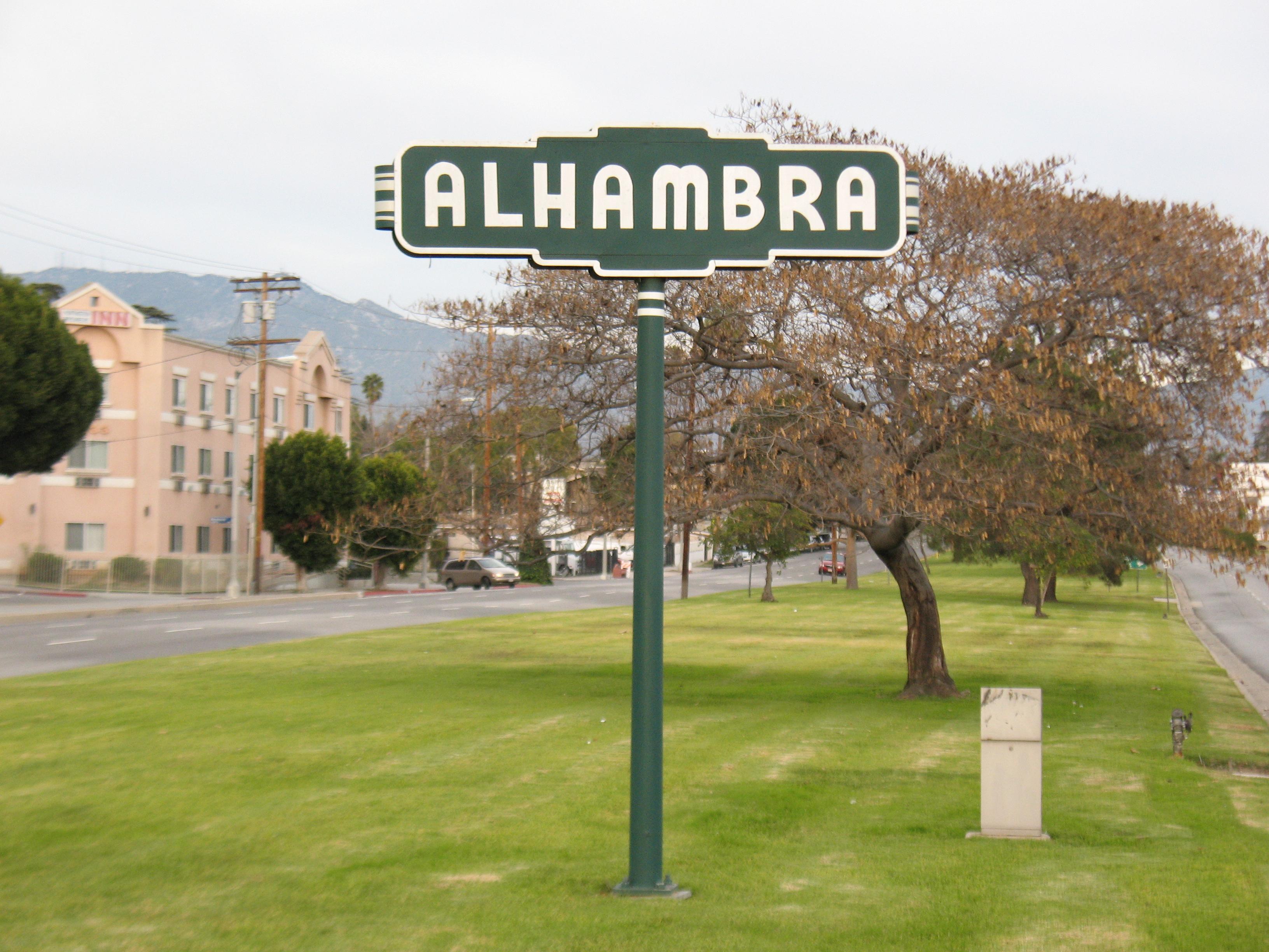 alhambra california wikiwand