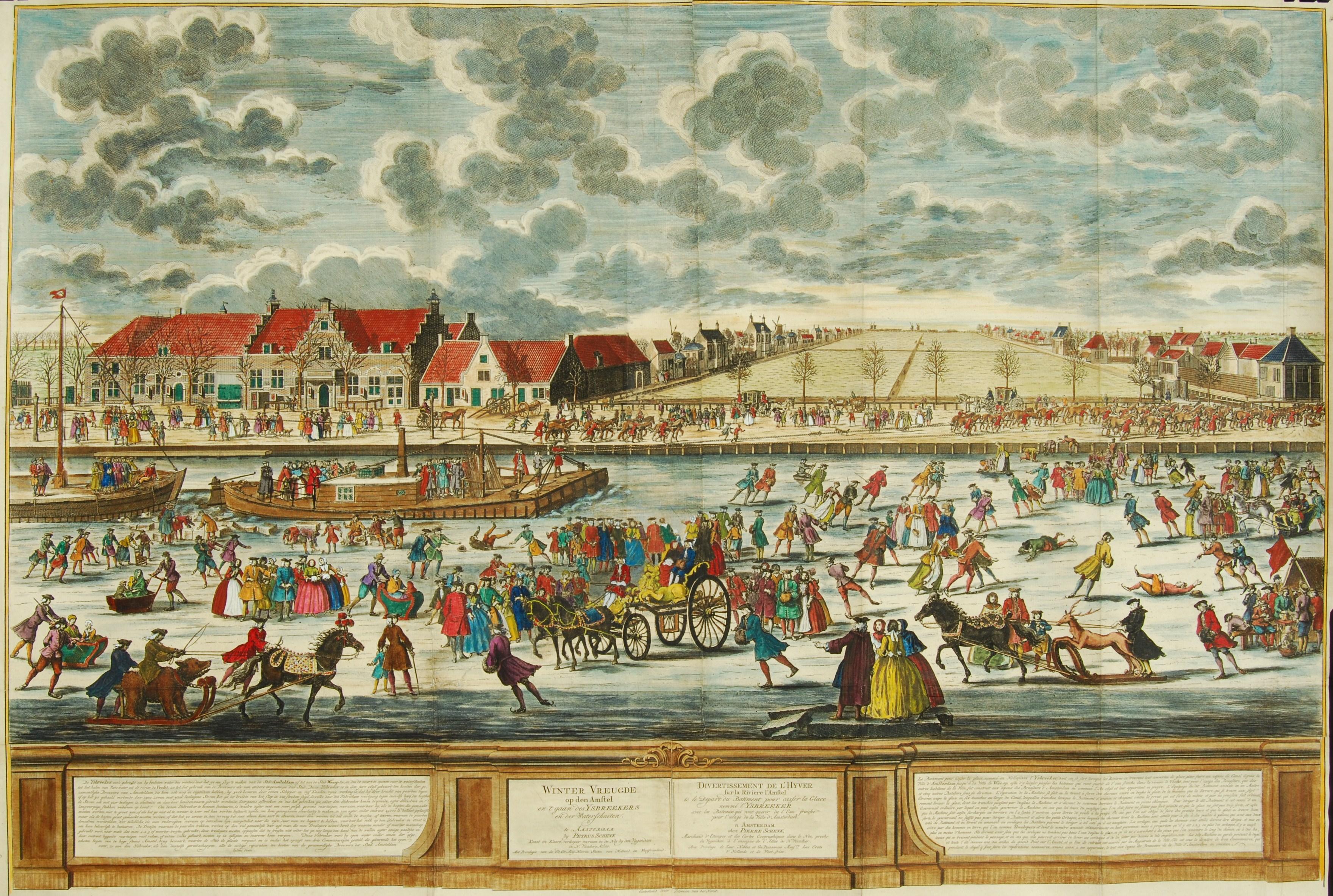 File:Amsterdam, IJsbreker - Pieter Schenk 1746.jpg