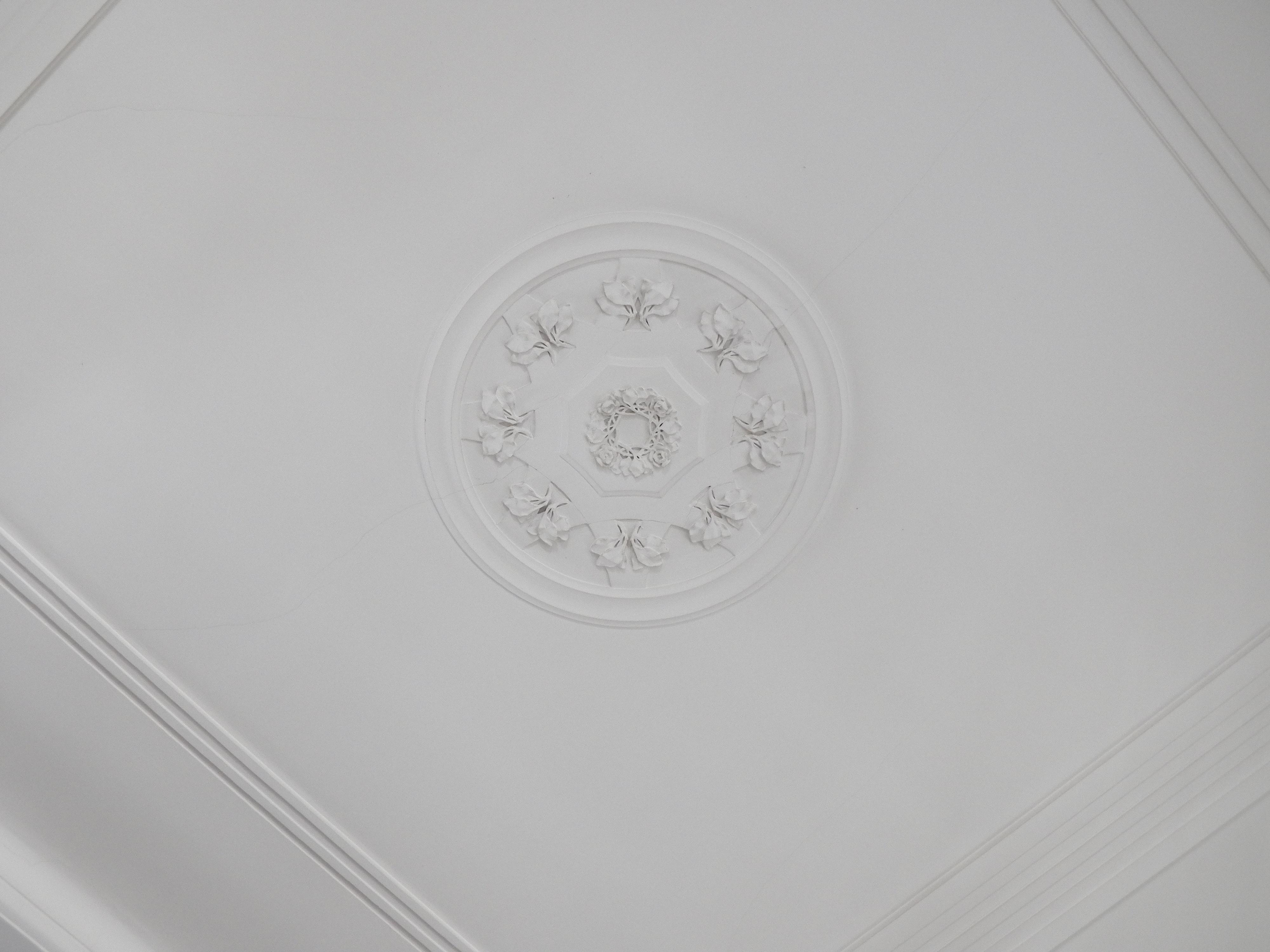 Bekannt File:Amtshaus Brigittenau, Stuck an der Decke 3. Stock.jpg MY04