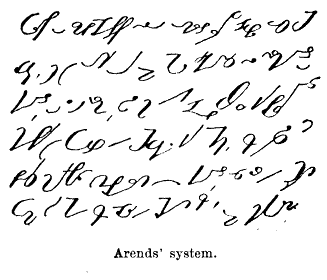 Arends-shorthand-system-example.png