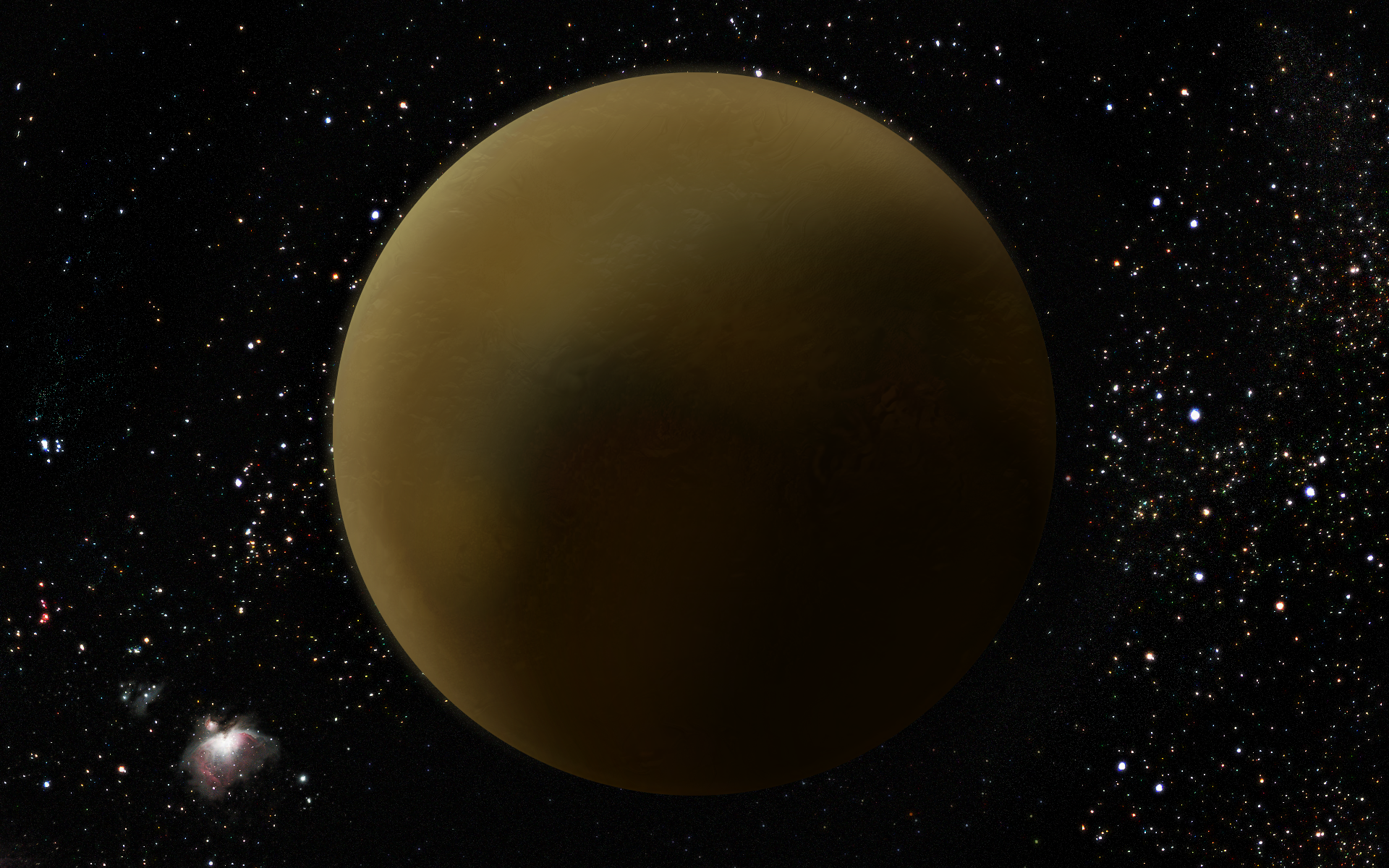 pluto planet name - photo #19