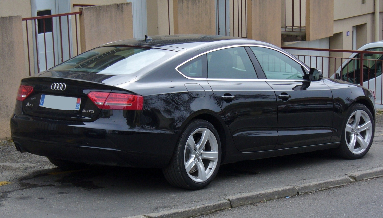 2011 Audi A5 Review Ratings Specs Prices and Photos