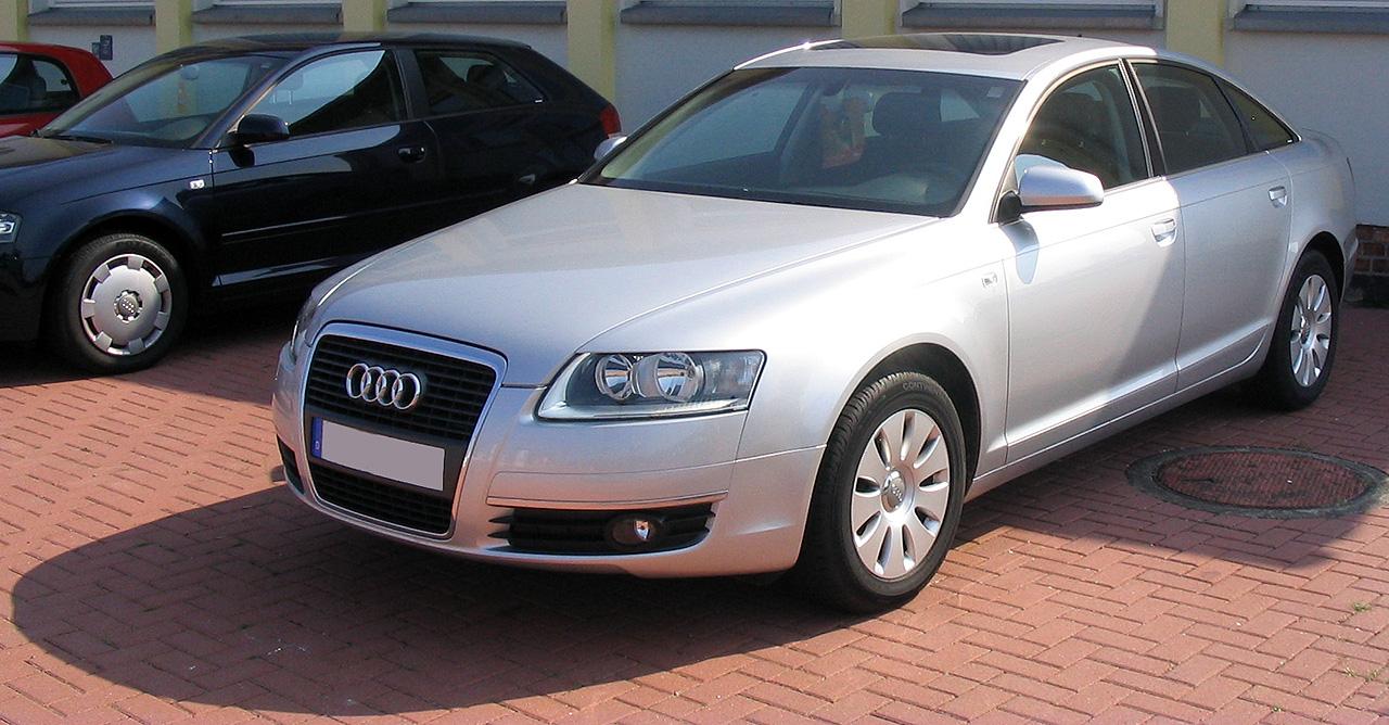 File:Audi A6 2.4 (2).jpg - Wikimedia Commons