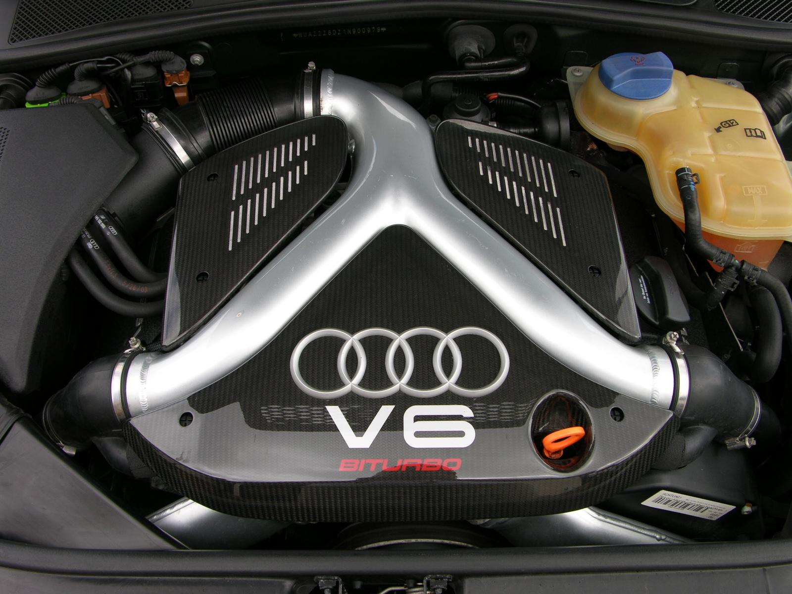 File Audi B5 Rs4 Avant Flickr The Car Spy 17 Jpg