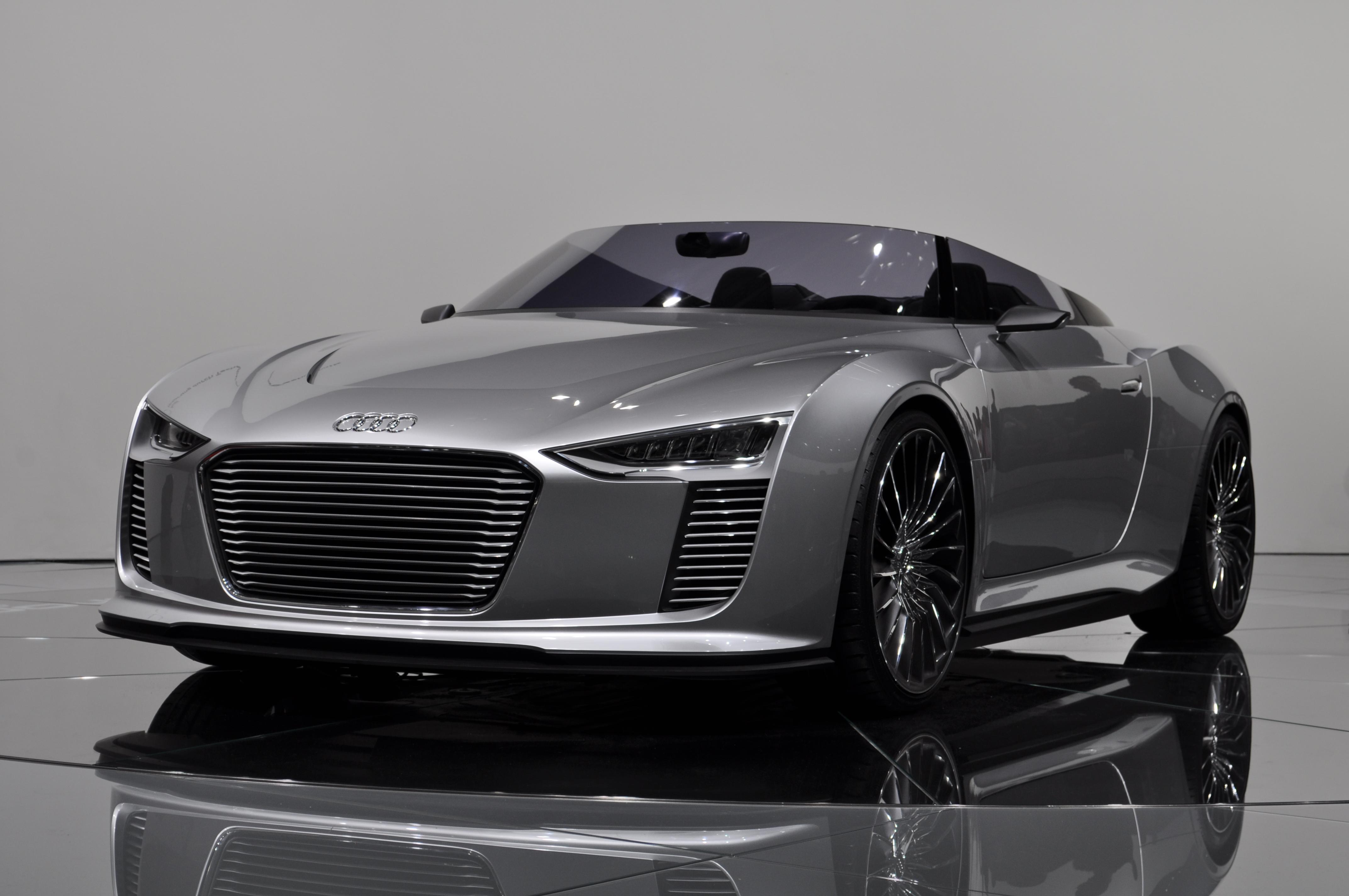 File Audi E Tron Spyder Jpg