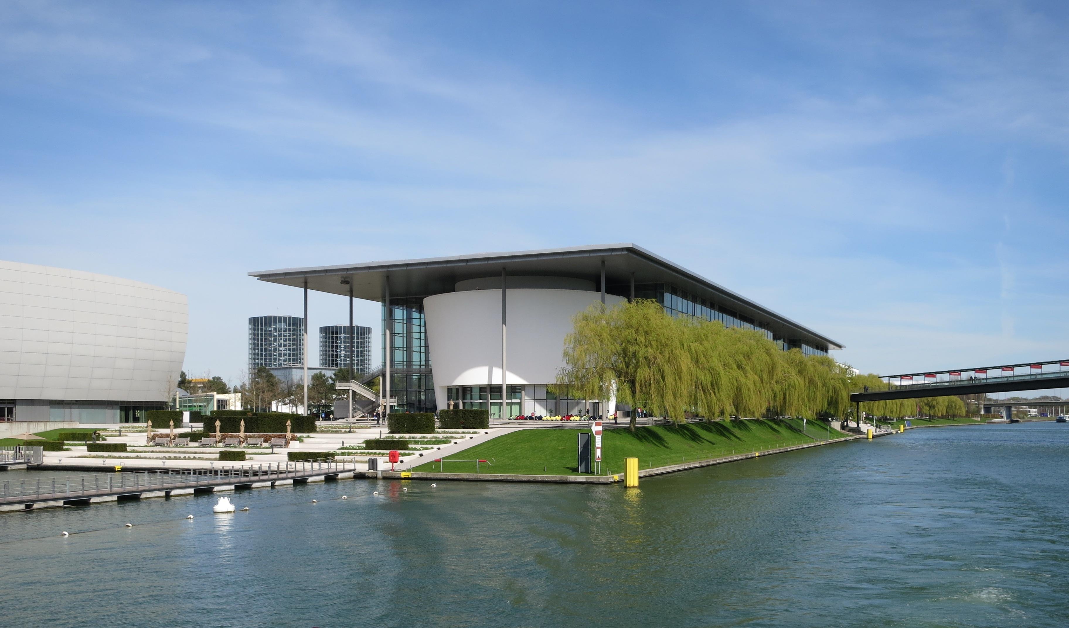 Designer Outlets Wolfsburg – Wikipedia