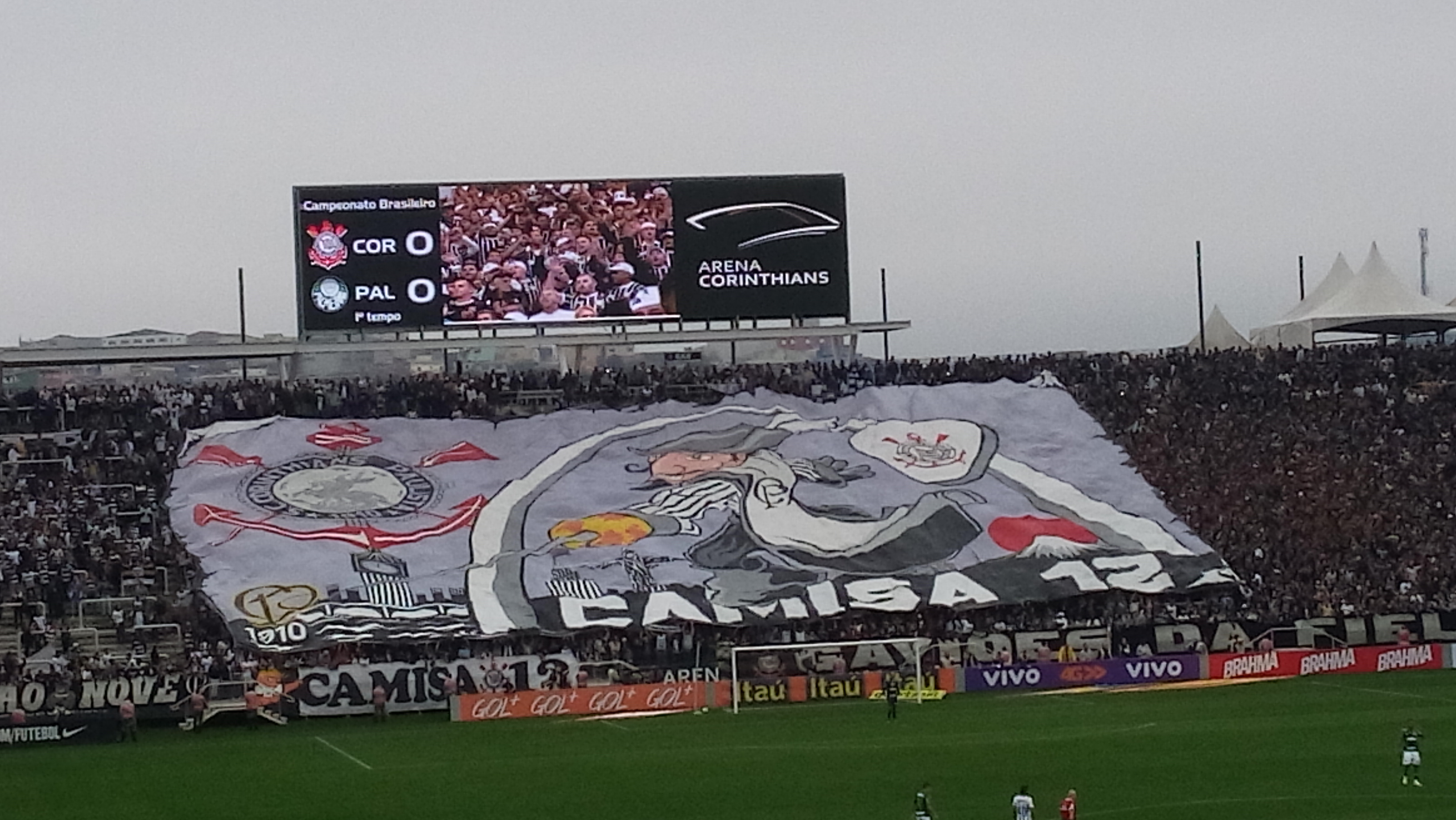 39692d99dd6d52 Ficheiro:Bandeirão da Torcida Camisa 12 - Corinthians.jpg ...