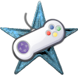 Barnstar for WikiProject Video Games.