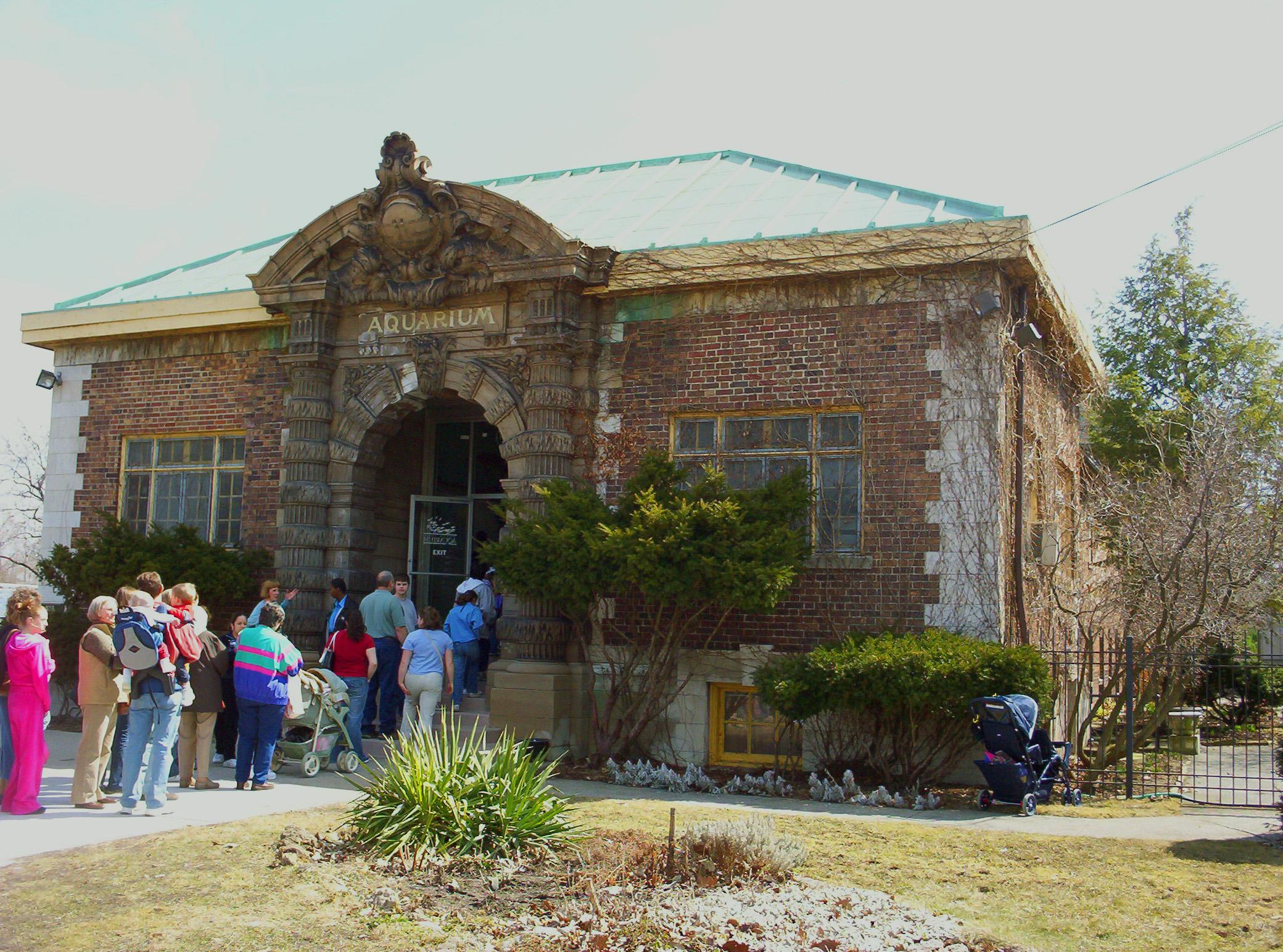 Image Result For Belle Isle Aquarium
