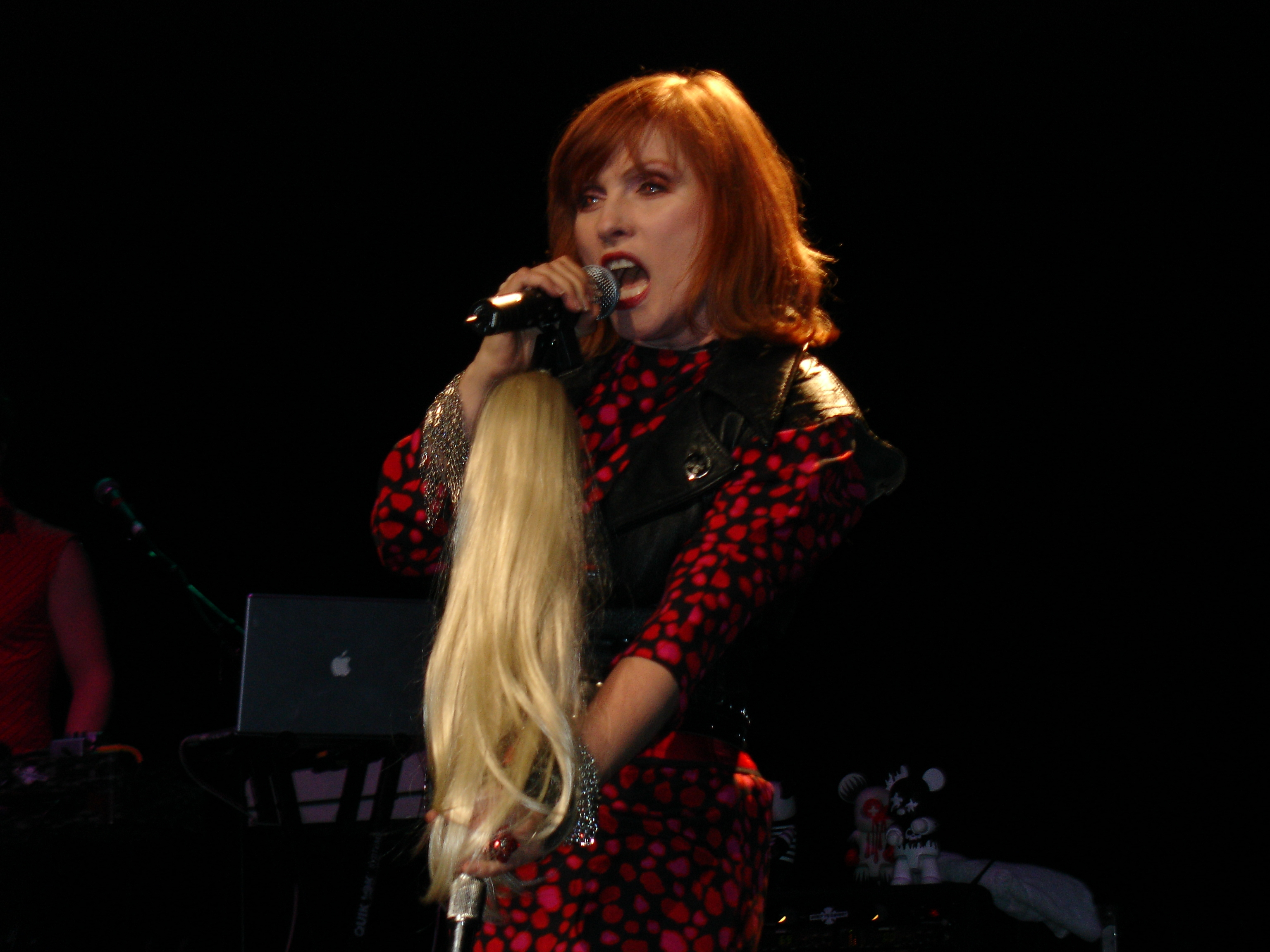 Blondie Band Blondie (band) - wikipedia