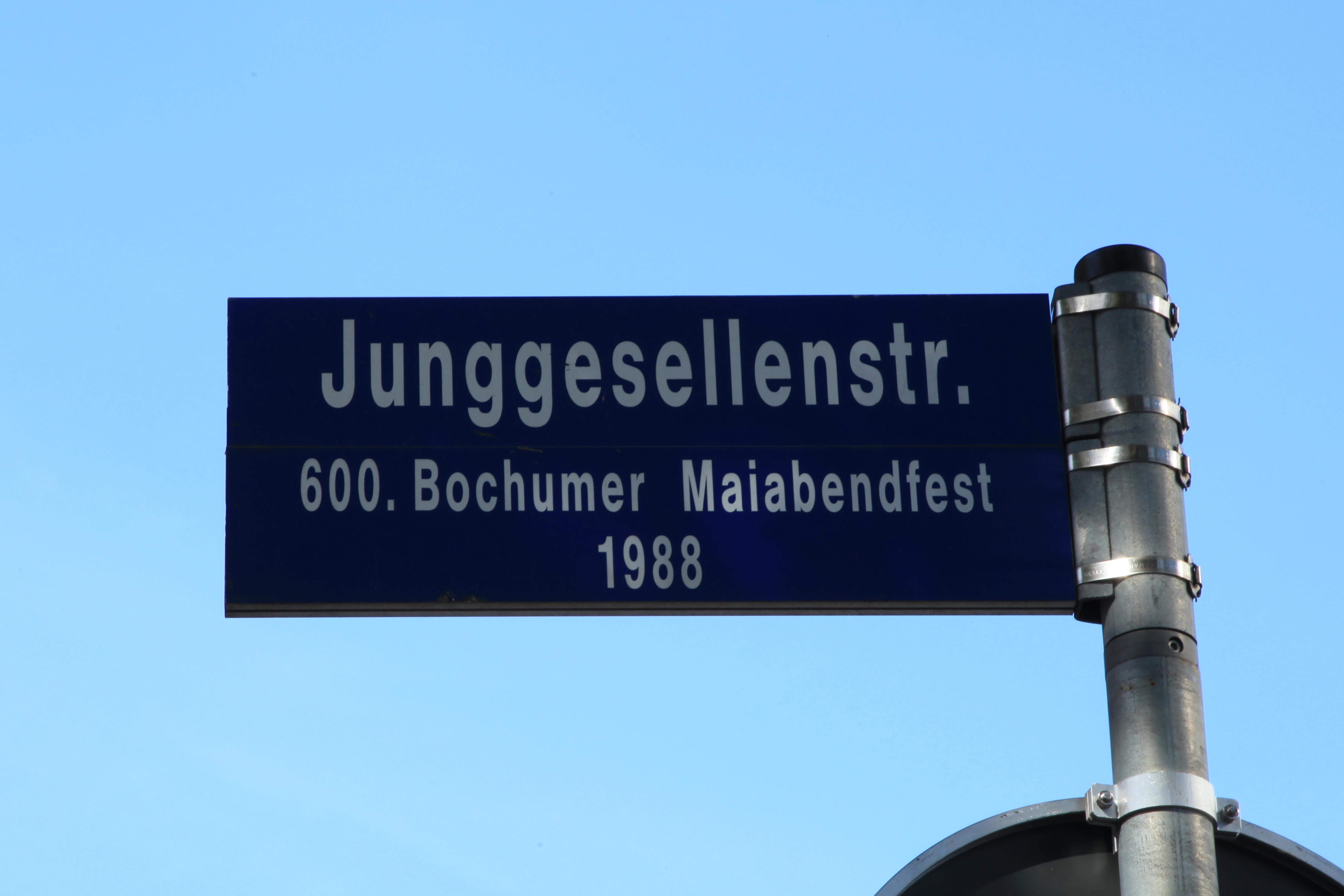 singleportal Bochum