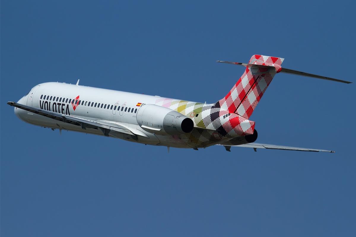Resultado de imagen para volotea airlines wiki