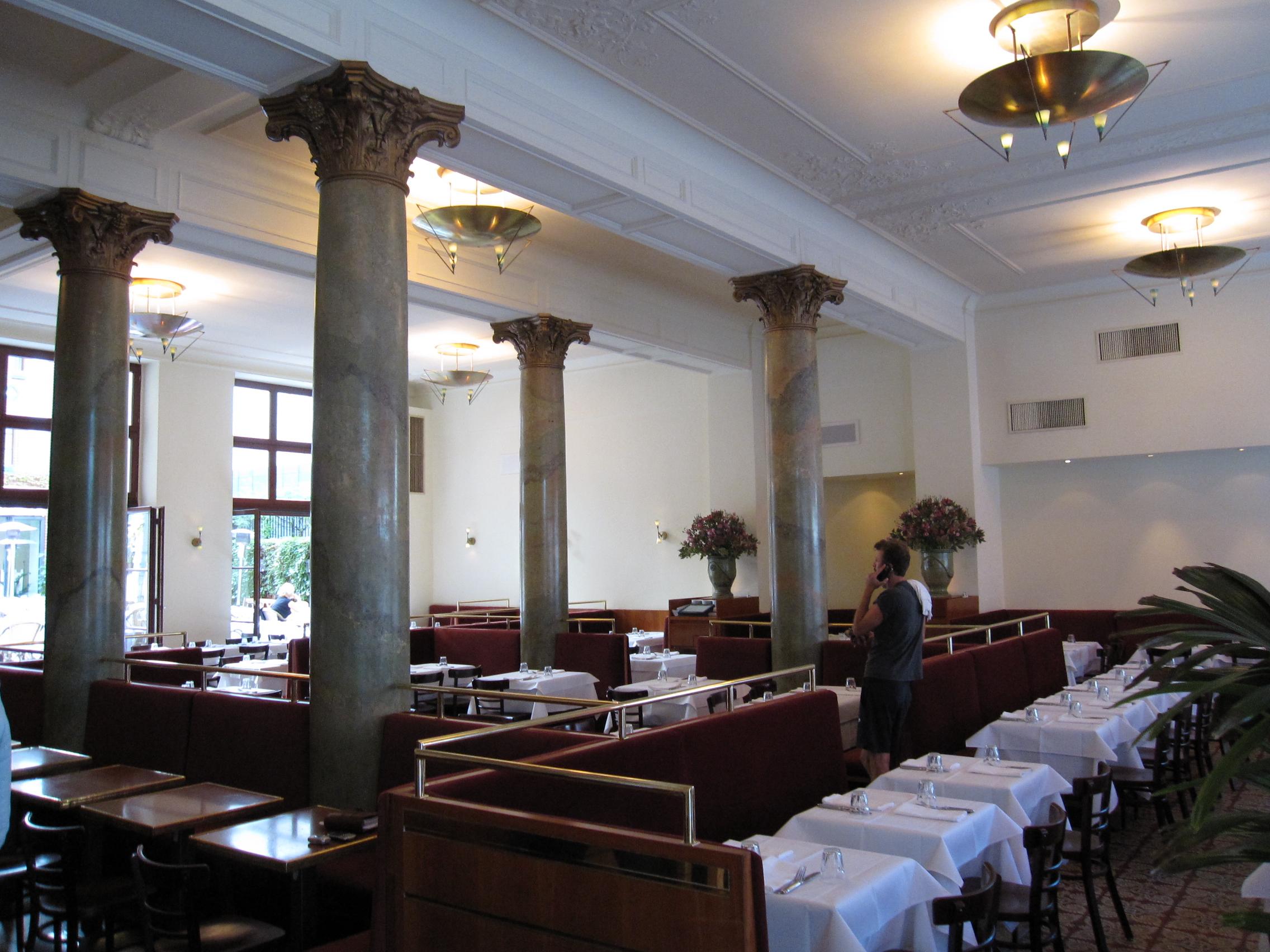 Menu Restaurant De La Chasse Pontgibaud