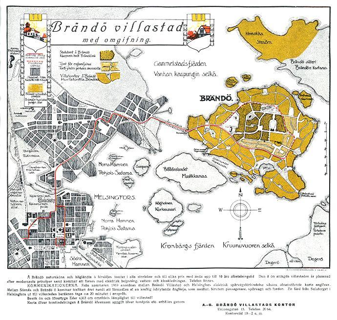 Kulosaaren Huvilakaupunki Wikipedia
